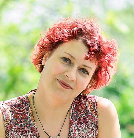 Olga Vitkalova