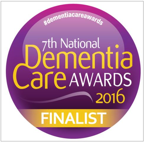 Dementia Care Awards